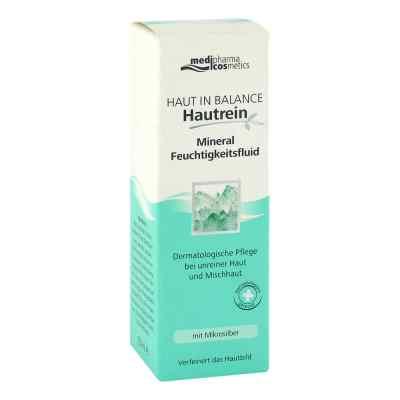 Haut In Balance Mineral Feuchtigkeitsfluid  bei apotheke.at bestellen