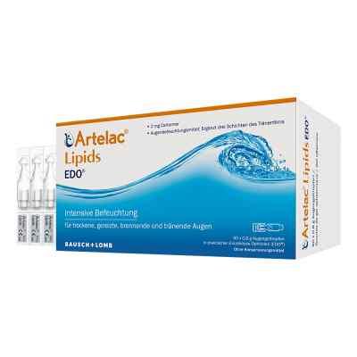Artelac Lipids Edo Augengel  bei apotheke.at bestellen