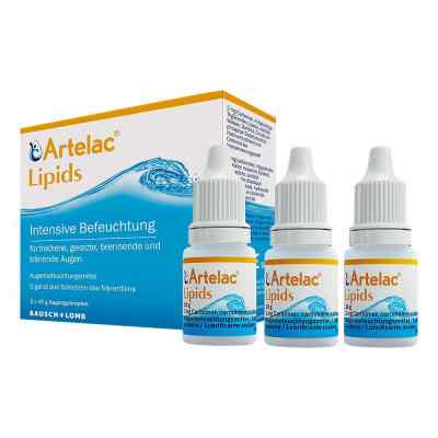 Artelac Lipids Md Augengel  bei apotheke.at bestellen