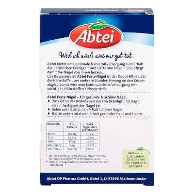 Abtei Feste Nägel Tabletten  bei apotheke.at bestellen