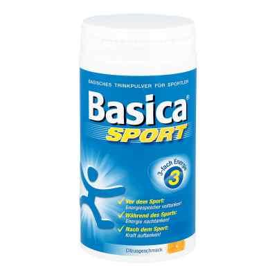Basica Sport Pulver  bei apotheke.at bestellen