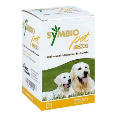 Symbiopet dog Ergänzungsfuttermittel für Hunde  bei apotheke.at bestellen