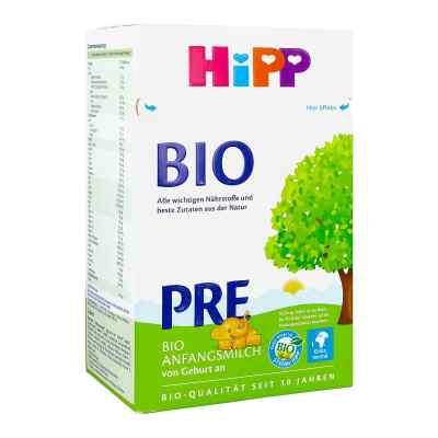 Hipp Pre Bio Anfangsmilch  bei apotheke.at bestellen