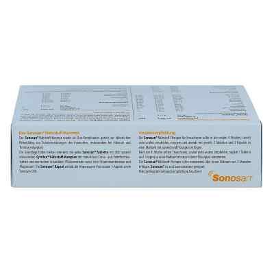 Sonosan Duo Kombination 40 Tabletten/40 Kapsel (n)
