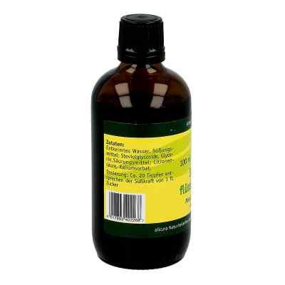 Stevia Flüssig Extrakt