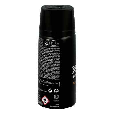AXE Deo Spray Deodorant Black