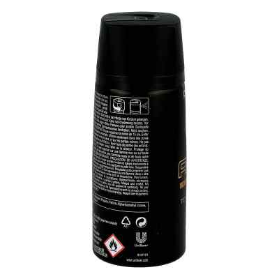 AXE Deo Spray Deodorant Gold Temptation  bei apotheke.at bestellen