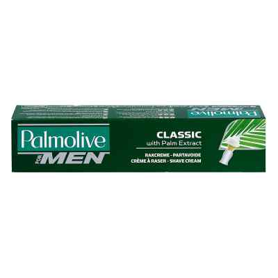 Palmolive Rasiercreme Classic Palmextract Normal  bei apotheke.at bestellen