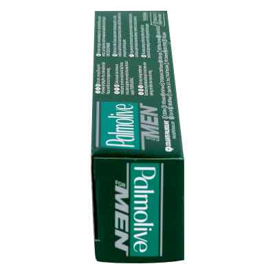 Palmolive Rasiercreme Classic Palmextract Normal