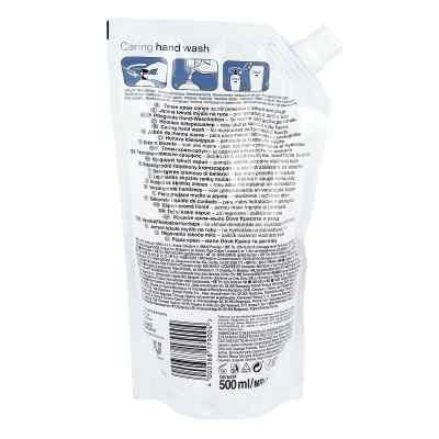 Dove Flüssigseife Beauty Cream Wash Nachfüllpackung