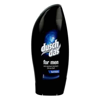 Duschdas For Men 2in1 Duschgel & Shampoo