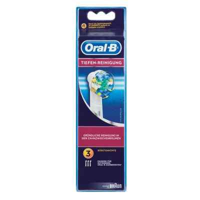 Oral-B Tiefen-Reinigung Aufsteckbürsten   bei apotheke.at bestellen