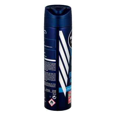 Nivea For Men Fresh Active Deodorant Spray   bei apotheke.at bestellen