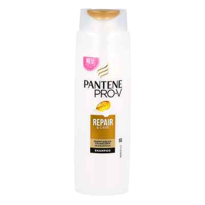 Pantene Pro-v Repair Care für Geschädigtes Haar