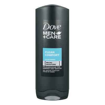 Dove Dusche M+c Clean