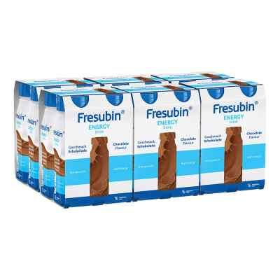 Fresubin Energy Drink Schokolade Trinkflasche
