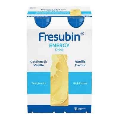 Fresubin Energy Drink Vanille Trinkflasche