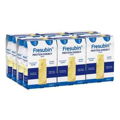 Fresubin Protein Energy Drink Vanille Trinkflasche