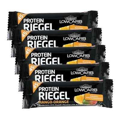Layenberger Lowcarb.one Protein-riegel Mango-oran.  bei apotheke.at bestellen