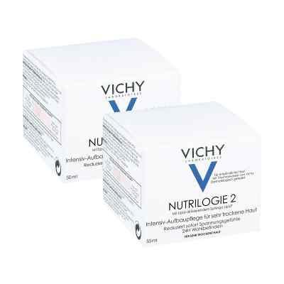 Vichy Nutrilogie 2 Creme  bei apotheke.at bestellen