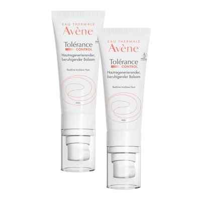 Set Avene Creme für überempfindliche Haut reichhaltig  bei apotheke.at bestellen