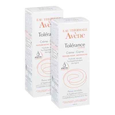 Set Avene Tolerance Extreme Creme trockene Haut  bei apotheke.at bestellen