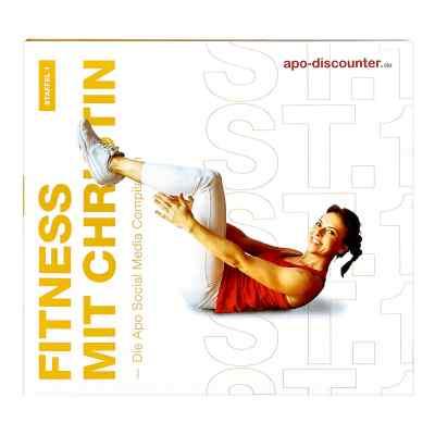 Fitness mit Christin - Der Apo-Fitness-Stick  bei apotheke.at bestellen