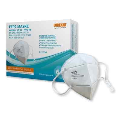 FFP2 Masken LUBEXXX  bei apotheke.at bestellen