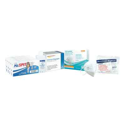 Corona Care Paket 5er Test  bei apotheke.at bestellen