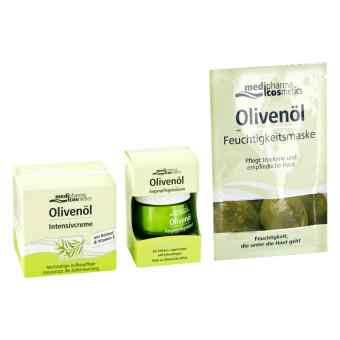 Paket Olivenöl  bei apotheke.at bestellen