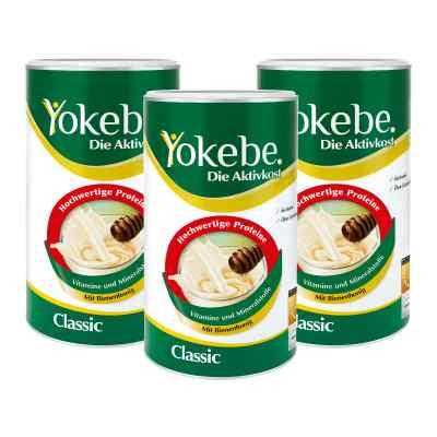 Yokebe Classic Nf Pulver  bei apotheke.at bestellen