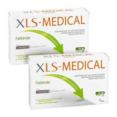 XLS Medical Fettbinder  bei apotheke.at bestellen