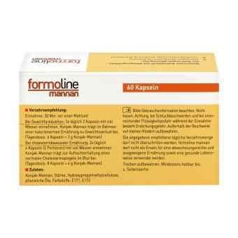 Formoline L112 Tabletten (80 stk) + Formoline mannan Kapseln (60  bei apotheke.at bestellen