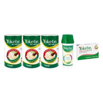 Yokebe Classic Diät Paket  bei apotheke.at bestellen