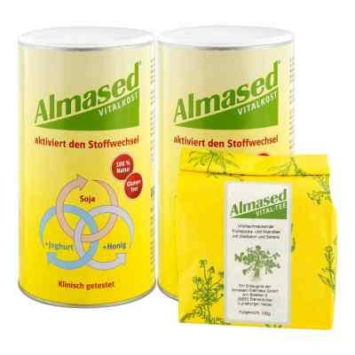 Almased Starter Paket  bei apotheke.at bestellen