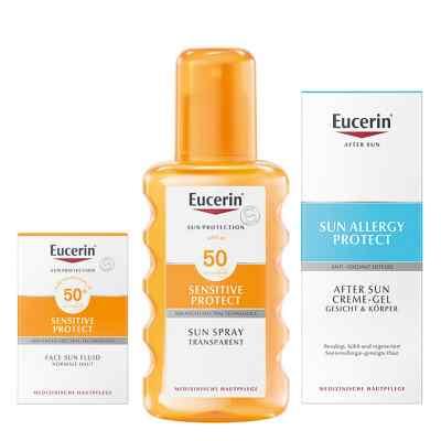 Eucerin Sun-Set 50  bei apotheke.at bestellen