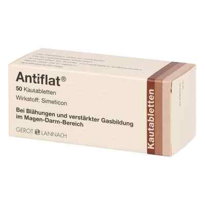 Antiflat Kautabletten  bei apotheke.at bestellen