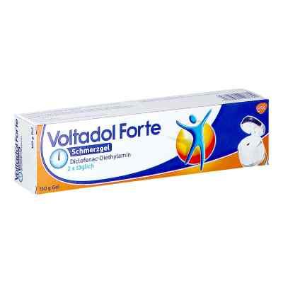 Voltadol Forte Schmerzgel  bei apotheke.at bestellen