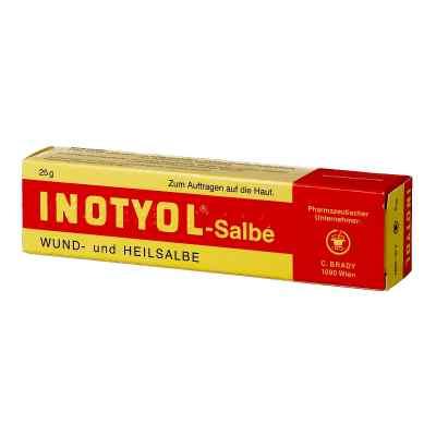 Inotyol-Salbe  bei apotheke.at bestellen