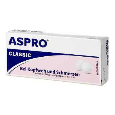 ASPRO Classic Tabletten  bei apotheke.at bestellen