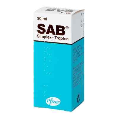 Sab Simplex Tropfen  bei apotheke.at bestellen