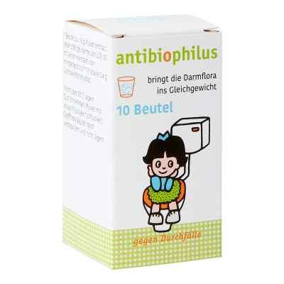 antibiophilus Beutel  bei apotheke.at bestellen