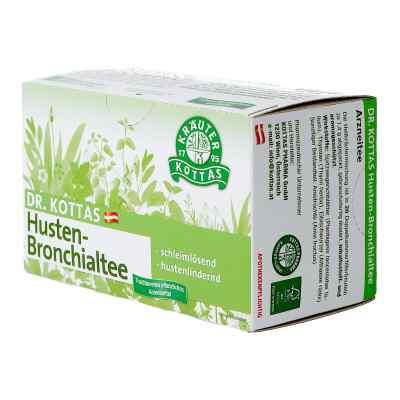 DR. KOTTAS Husten-Bronchialtee  bei apotheke.at bestellen