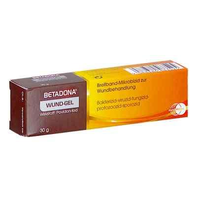 Betadona Wund-Gel  bei apotheke.at bestellen
