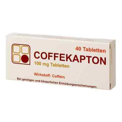 COFFEKAPTON Tabletten  bei apotheke.at bestellen
