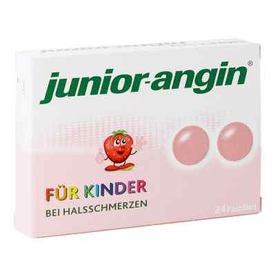 Junior-Angin  bei apotheke.at bestellen