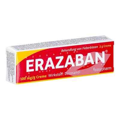 Erazaban 100 mg /g  bei apotheke.at bestellen