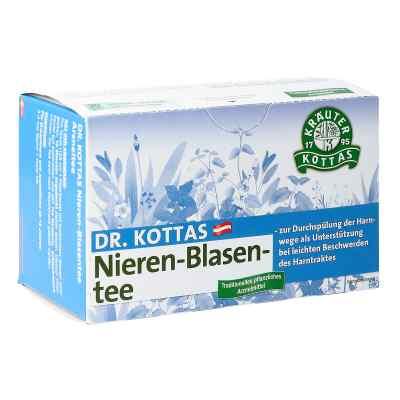 DR. KOTTAS Nieren-Blasentee  bei apotheke.at bestellen
