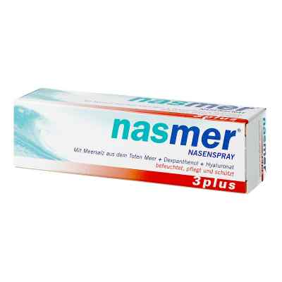 Nasmer 3plus Nasenspray  bei apotheke.at bestellen