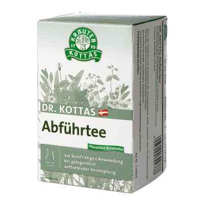 DR. KOTTAS Abführtee  bei apotheke.at bestellen